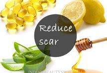DIY: Beauty / Home remedies / by Indianbeautyspot.com