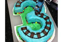 Ev's 2nd Birthday