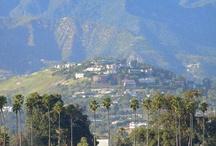 California Dreamin' / scenic views of California