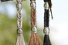 Horse Hair Jewels - Jouhikorut