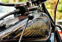 """Motorcycle dreams / Here are some of my """"long term dreams"""" and more realistic bike thoughts..."""