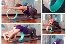 Yoga koło