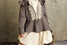 Sevimli Kıyafetler