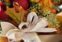 Wedding stuff / Wedding dresses,reception ideas, favors, and flowers / by Charity Coleman