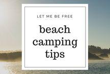 Camping / Caravanning in Australia