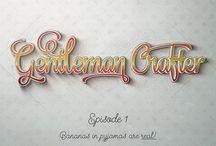Gentleman Crafter TV