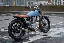 Motos Cool