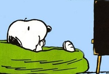 Snoopy / by Amy Lance Wright