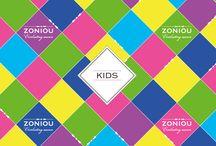 Perfumes for Kids! / Παιδικά Αρώματα για τους μικρούς μας φίλους!
