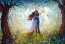 dancing with Jesus / by Laura Walker