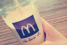 Food :*