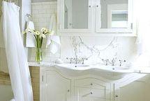 Bathrooms / by Callie McDonald