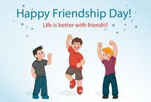 Friendship Day Special Offers / Friendship Day 7th August 2016 - Get all the special friendship day discount and offers for shop friendship day gifts online at best price in India.