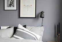 cuartos grises