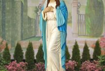 Saint Francis Garden / Saint Francis Garden is part of Christmas Night Inc. Life size garden statues for your home, business, hospital or church. Unique items such as animal statues and dog statues.  http://www.saintfrancisgarden.com/