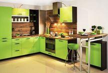 mobilă de bucătărie