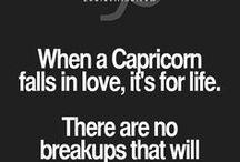 Capricorn <3 / :DD