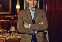 Lee Jin Wook ❤