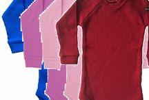 Colour & Cuddle : Bodysuits / Bodysuits for sale on the Colour & Cuddle web site