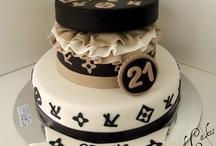 LV Cakes