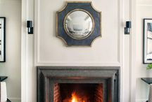 Inspiration | Fireplaces