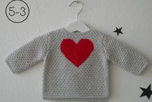 Knitting - Jumper