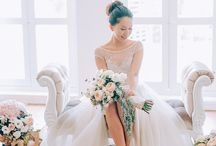 Matrimonio: Ballerina Wedding