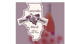 Illinois Winery! / by Debbie Vogt