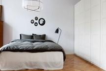 Dormitorios () bedrooms