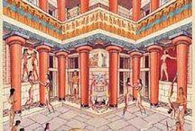 Minoan culture Crete