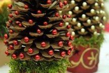 Christmas's decor