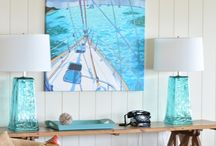 beach cottage / by Daunne Bruni