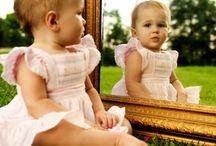 outdoor baby photo ideas
