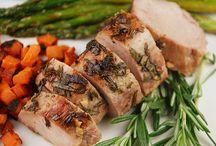 Paleo Pork
