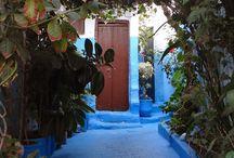 Marrocos / Viagem