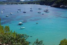 Vakantiewerk Ibiza