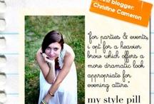 blog lovin' / we love our beautiful, dedicated bloggers!