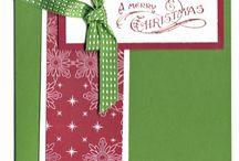 Christmas Cards / by sherry groneck