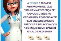 Informações importantes à Saúde