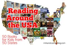 Reading Across the USA