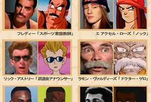 Personnages de dragon ball