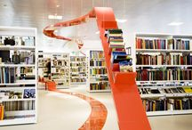 Library design / The future library