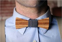 Dapper Desires / One can never look too dapper...time to start fleshing out my wardrobe. / by James Sims