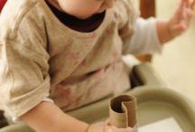 Kreativeideen für kinder