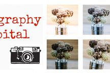 Photography Tips / Easy to follow tutorials to help improve photos. / by TOTS 100