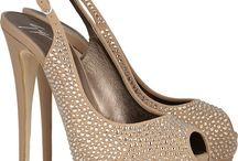 Sapatos da noiva / by Noivas.net