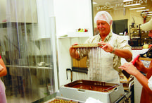 Cooking Classes / Join us for a one-of-a-kind culinary experience! The award-winning artisan chefs of Norman Love Confections will cook up some fun as they teach customers their expert practices and techniques for producing a variety of delectable culinary creations.   Classes are held at our Fort Myers Chocolate Salon or Artisan Gelato pastry kitchen. To register, call Lisa Mariani at 239-561-7215 or view the class schedule at: www.NormanLoveConfections.com/Classes/