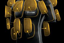 TITIN Weighted Compression Shorts / This pinboard has health and fitness pins from TITIN Kickstarter campaign. For more info, please visit this link: https://www.kickstarter.com/projects/555412256/fund-your-fitness-with-titin / by Yasir Bokhari