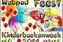 Kinderboekenweek / Feest