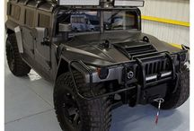 hummer / by Bart Bron